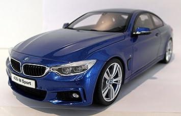Fertigmodell BMW 3er GT iScale 1:43 F34 Modellauto met.-schwarz 2013