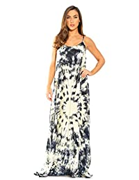 82961c57b4 21619-BC-1X Riviera Sun Summer Dresses / Maxi Dress / Sundresses for Women