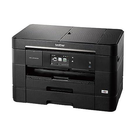 Amazon.com: Brother A3 Inyección de tinta máquina ...