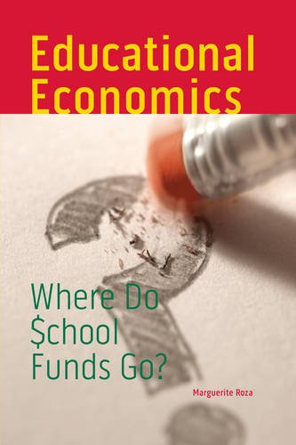 Educational Economics: Where Do School Funds Go? (Urban Institute Press)