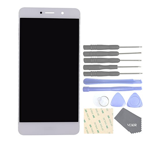 VEKIR Cell Phones Replacement Parts Huawei Y7 Prime Holly 4