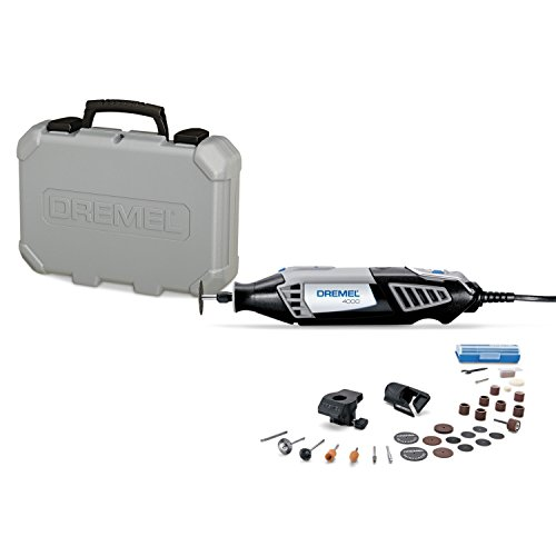 Dremel 4000-2/30 4000 Series Rt Storage Case by Dremel