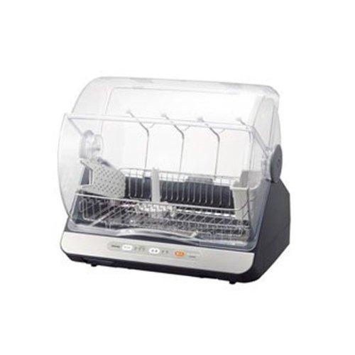 東芝 食器乾燥機 容量6人用 ブルーブラック VD-B15S(LK) VD-B15S(LK) B007RIH3RG