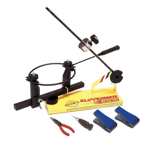 Highest Rated Tennis Stringing Machines & Tools