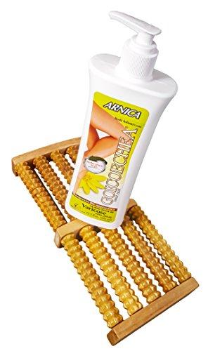 Arnica Plus Cream - 9