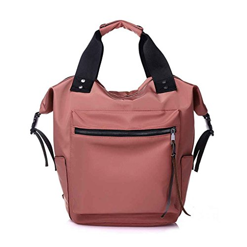 doble bolsos salpica Mujeres de prueba hombro School ladrón anti Chica de de Travel cremallera mochila agua Republe a nylon Rojo morral que del Hombres nHA0COxqwq