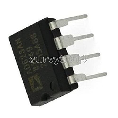 0f3071cf839 chic Exiron 5 PCS AD623ANZ AD623AN AD623 Instrumentation Amplifier New IC  AD623AN NEW