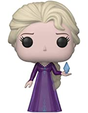 Pop Funko 594 Elsa Special Edition Frozen 2