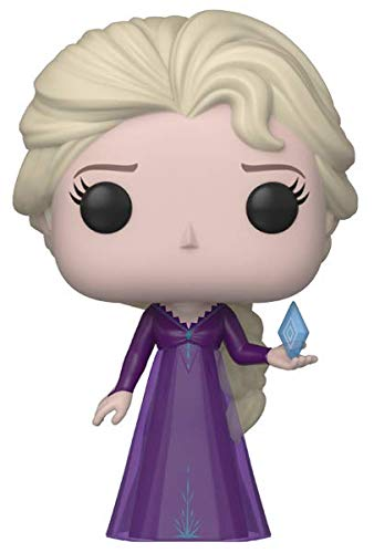 Funko Pop Frozen II Elsa 594 - Edicion exclusiva de Frozen 2