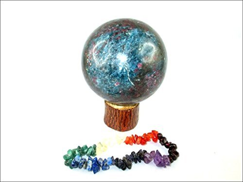 Ruby Sphere - 2