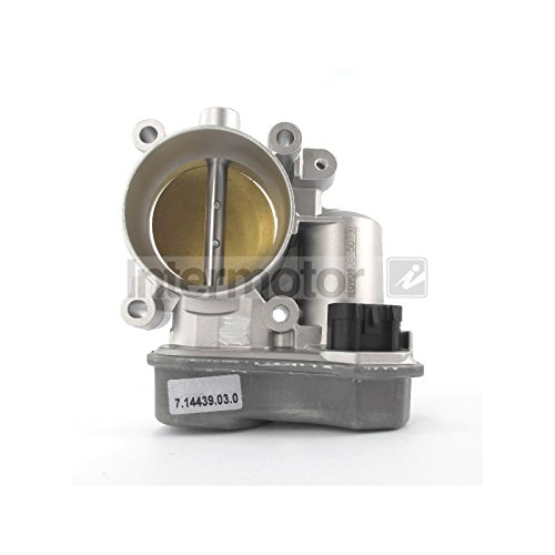 Intermotor 68301 Throttle Body: