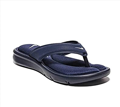 exquisite design big discount sale search for latest Amazon.com | Nike Ultra Comfort Women's Sandals, 6 B US Navy ...