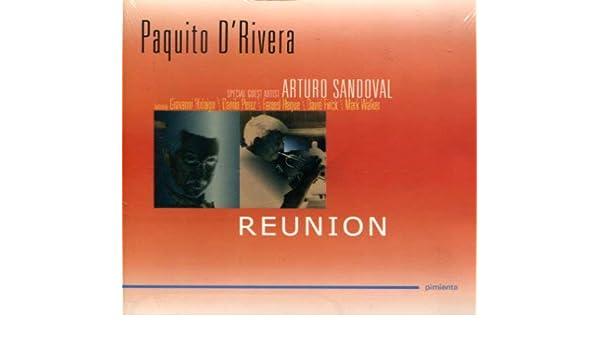 Arturo Sandoval Paquito D Rivera, Danilo Perez, Fareed ...