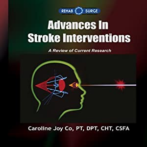 Advances in Stroke Interventions Audiobook