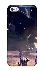Queenie Shane Bright's Shop Best Premium Battleborn Heavy-duty Protection Case For Iphone 5/5s