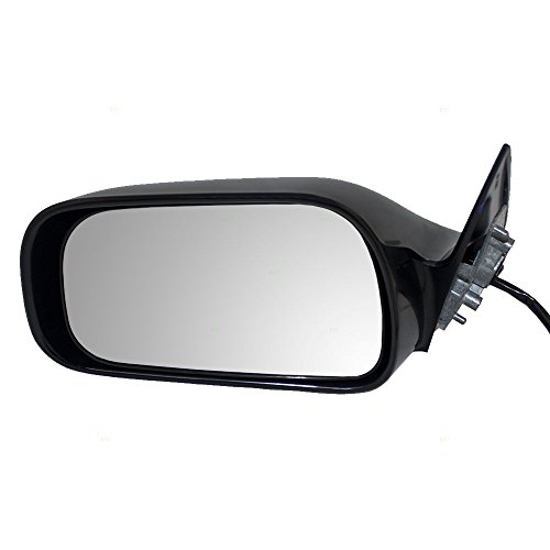 Drivers Power Side View Mirror Replacement for Toyota 87940-07011-C0 AutoAndArt