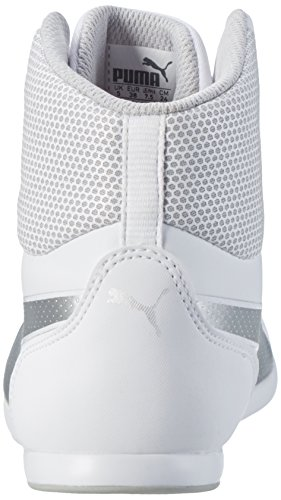 Puma Modern Soleil Mid - Zapatillas Mujer Blanco