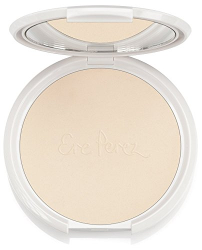 Ere Perez - Natural Translucent Corn Perfecting Powder (Shine Control)