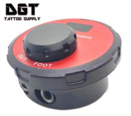 (DGT MGC086 Pro Digital LCD Tattoo Power Supply)