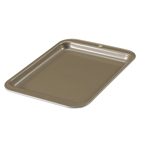 Nordic Ware Compact Ovenware Baking Sheet (Small Baking Oven compare prices)