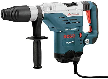 Bosch 11264EVSRT 1-5 8 in. SDS-max Rotary Hammer Renewed