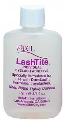Ardell Duralash Lashtite Adhesive 0.70 oz. Clear - Ardell Duralash Lashtite Adhesive