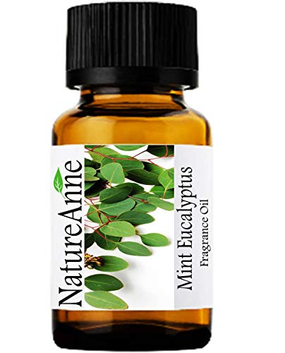 compare to EUCALYPTUS & SPEARMINT by BB ()