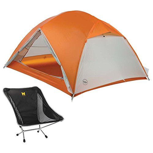 Big-Agnes-Copper-Spur-UL-4-Person-Tent-w-Free-Camping-Chair