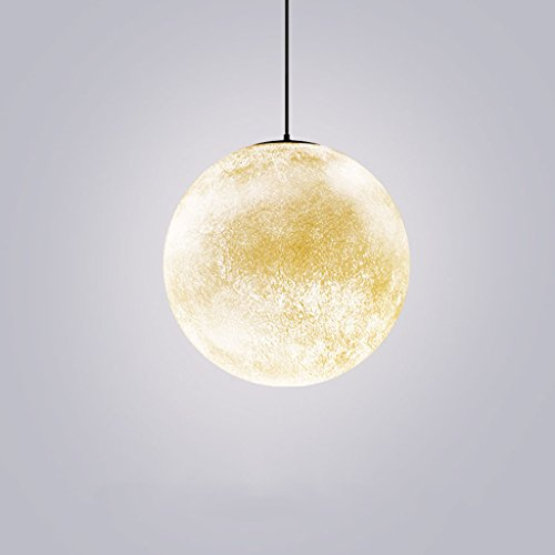New Moon Pendant Light in US - 4