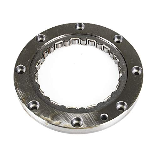 - Starter Clutch One-Way Bearing Assembly For 1999-2009 Yamaha V-Star 1100 XVS1100 Replaces 99999-03908-00