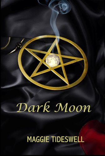 Book: Dark Moon by Maggie Tideswell