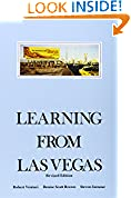 #8: Learning from Las Vegas - Revised Edition: The Forgotten Symbolism of Architectural Form