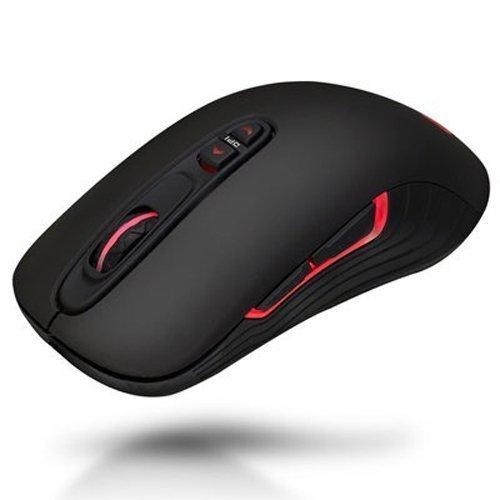 Mouse Gamer : Tnm Maxtill Tron G10 Usb Con cable 4 Nivel Dpi