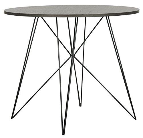 Safavieh FOX4260A Marino Dining Table (Inspired Danish Furniture)