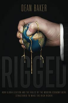 Rigged Globalization Modern Economy Structured ebook product image