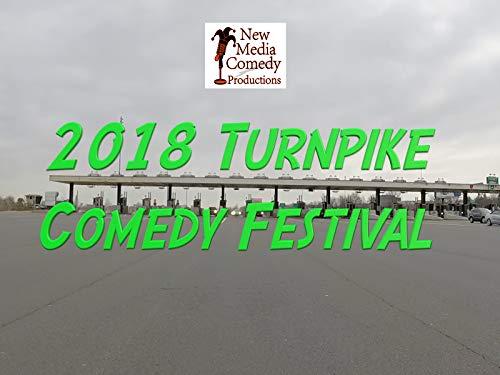 Turnpike Comedy Festival Part 1