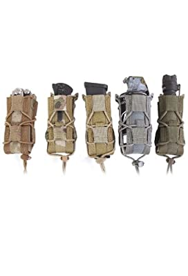 High Speed Gear Pistol TACO Magazine Carrier
