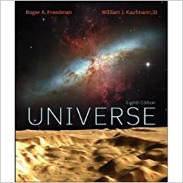 Universe Freedman 9th Edition Pdf