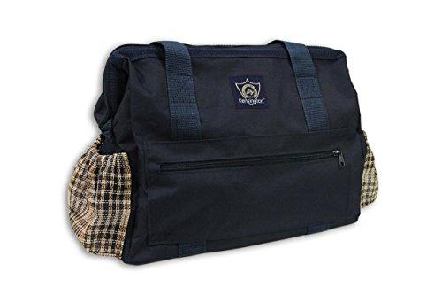 kensington-all-around-zipper-tote-bag-navy-plaid