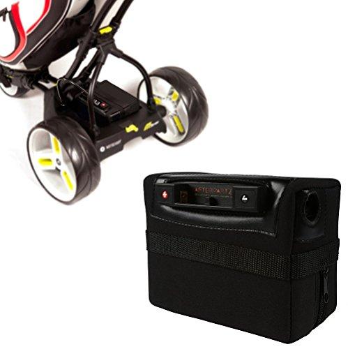 Ersatz-Lithium-Akku für die Elektro-Golf-Trolley AFTERPARTZ® LiFePO4 Batterie 12V für 18-27 Loch(16Ah)