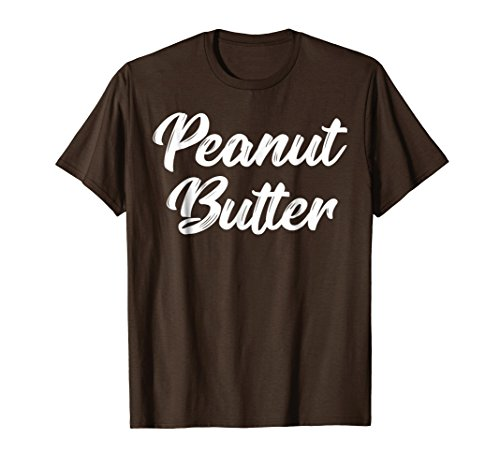 Peanut Butter and Jelly Shirt Couples Twins Friends -