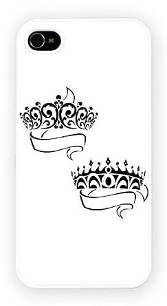 Tatuaje Prince Diseño Con Corona De Princesa Copy Resistente Con