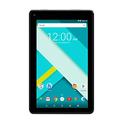 RCA Voyager III RCA 7 16GB Tablet Andriod (Renewed)