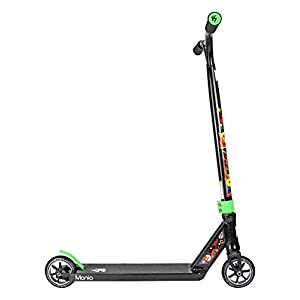 Kota Mania Pro Scooter (Black/Black)