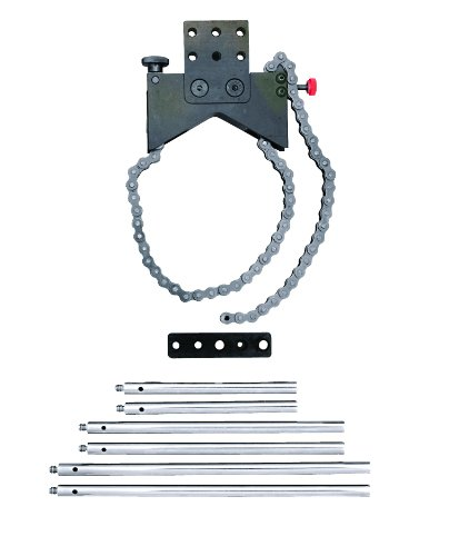Starrett S668A Shaft Alignment Clamp Set Without - Starrett Clamp