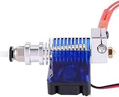 DollaTek Metal J-Head V6 Hot End para Impresora 3D 1.75mm ...