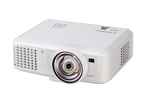 Mitsubishi EX321U-ST Short Throw Projector