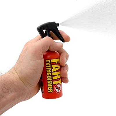 Loftus International Fart Extinguisher Novelty Item: Toys & Games