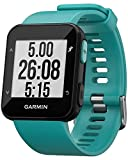 Smartwatch GARMIN Forerunner 30 0,93' GPS Waterproof 5 ATM Bluetooth Turquoise