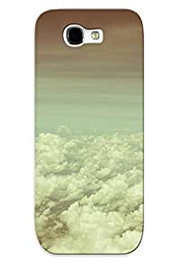 Illumineizl PHIyGBf3235Noavm Case Cover Skin For Galaxy Note 2 (airplane Wing)/ Nice Case With Appearance